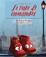 LA PAIRE DE CHAUSSURES©