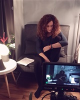 Photo de tournage