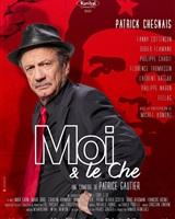 Moi et le Che affiche