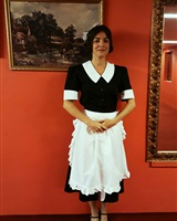 french chambermaid