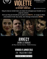 SEANCE ANNECY