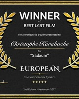 European Cinematography Awards©
