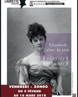 Elisabeth dans la soie©
