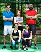 sport(w)