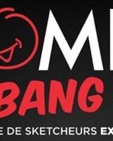 comic bang academy