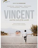 Vincent & la fin du monde