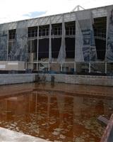 six mois après les Jeux de Rio© Reuters