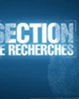 Rosa Cadima dans SECTION DE RECHERCHES, saison 13