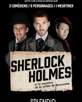 Sherlock Holmes©
