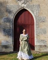 Tournage au château Bel Air (Loir et Cher)