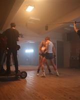 Photo du tournage A Night Of Sweats©