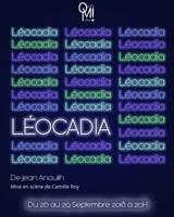 Léocadia