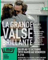 LA GRANDE VALSE BRILLANTE