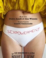 Affiche Sexpowerment
