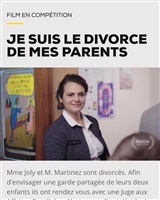 JE SUIS LE DIVORCE DE MES PARENTS