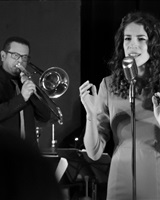 L'amour, les femmes et le jazz