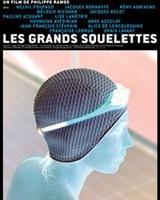 Les Grands Squelettes de Philippe Ramos