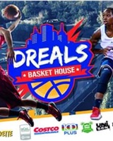 Dreals basket house