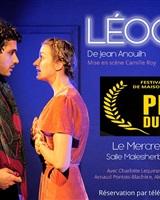 Léocadia Prix du Jury