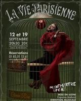 La vie Parisienne (Offenbach)