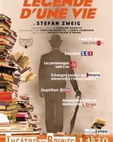 Légende d'une vie-Stefan Zweig©