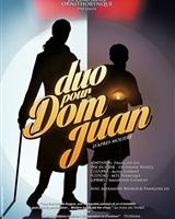 Duo pour Dom Juan©