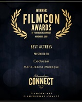 Filmcom award best actress