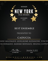 NY best ensemble