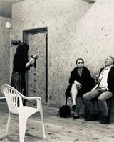 Training Casting avec la RDA Coralie Amédéo©