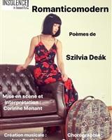 Flyer Romanticomodern©