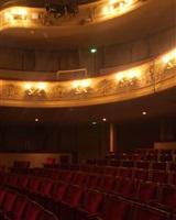 Théâtre de Fontainebleau©