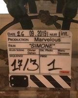 SIMONE, LE VOYAGE DU SIECLE