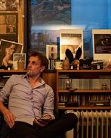 NESLES en studio pour l'enregistrement du nouvel album (sortie Automne 2021 sur le abel Microcultures Records avec le soutien du FCM, de la SCPP et de l'ADAMI© Dominique Dauba