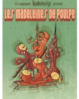 Les madeleines de poulpe©