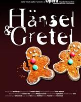 Affiche Hänsel et Gretel