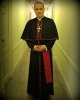 Bernard Chabin cardinal Le Cid Opera Garnier 2015