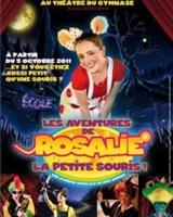 Rosalie la petite souris