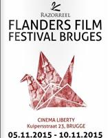 Razor Reel Flanders Film Festival de Bruges