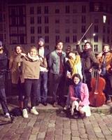tournage ZENITH pour le groupe WIGO