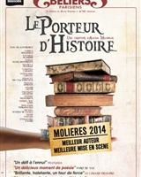 LE PORTEUR D HISTOIRE