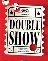 Affiche double show