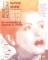Affiche Bilie Holiday Sunny Side