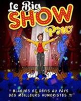 Big Show Pro