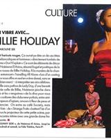 article Elle Magazine 14/10/16