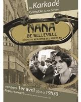 Nana de Belleville