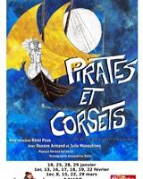 Pirates et Corsets©