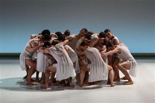 Malandain Ballet Biarritz - Beethoven 6