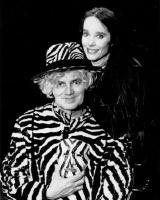 Victoria Chaplin et Jean-Baptiste Thiérrée