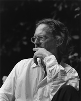 Peter Handke&copy; Lilliam Bimbaum 