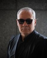 Bernard Chabin lunettes noires 2